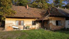 Stavební pozemek na prodej, Krhová