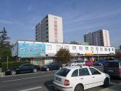 Komerční nemovitost k pronájmu, Mladá Boleslav / Mladá Boleslav III