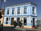 Komerční nemovitost k pronájmu, Pardubice / Bílé Předměstí