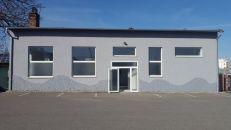Komerční nemovitost k pronájmu, Brno / Přízřenice