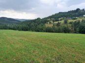 Pozemek na prodej, Zubří