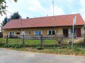 Rodinný dům na prodej, Stříbrná Skalice / Hradové Střimelice
