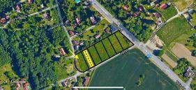 Stavební pozemek na prodej, Ostrava / Radvanice