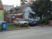 Rodinný dům na prodej, Břeclav / Poštorná