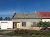 Rodinný dům na prodej, Bochoř