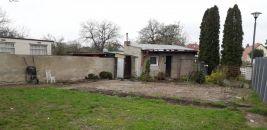 Stavební pozemek na prodej, Troubky