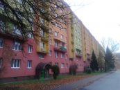 Byt 1+1 na prodej, Havířov / Podlesí, ulice Kosmonautů