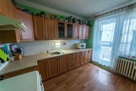 Byt 3+1 na prodej, Ostrava / Výškovice, ulice Lumírova