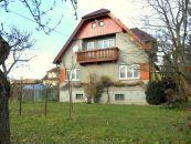 Rodinný dům na prodej, Vítkov