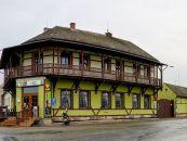 Restaurace na prodej, Sudkov