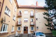 Byt 2+1 na predaj, Jihlava / Leoše Janáčka