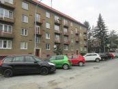 Byt 2+1 na prodej, Prostějov / Vladimíra Ambrose