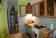 Byt 1+1 na prodej, Ivančice
