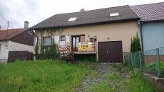 Rodinný dom na predaj, Loučka