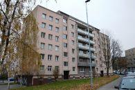 Byt 3+1 k pronájmu, Praha / Žižkov, ulice Spojovací