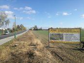Stavebný pozemok na predaj, Chlumec nad Cidlinou / Kladruby