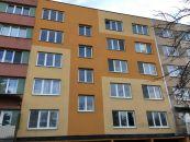 Byt 2+1 k pronájmu, České Budějovice / České Budějovice 3, ulice Plzeňská