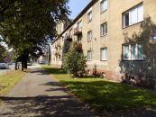 Byt 2+1 na prodej, Ostrava / Moravská Ostrava, ulice Sokolská třída