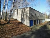 Garáž / malý objekt na prodej, Ostrava / Zábřeh