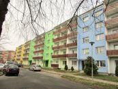 Byt 2+1 na prodej, Prostějov / sídl. Svobody