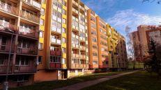 Byt 1+1 na prodej, Ostrava / Moravská Ostrava, ulice Josefa Brabce