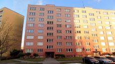 Byt 3+1 na prodej, Ostrava / Dubina, ulice Františka Formana