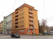 Byt 1+kk na prodej, Brno / Zábrdovice, ulice Milady Horákové