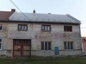 Rodinný dům na prodej, Výšovice