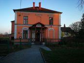 Rodinný dům k pronájmu, Doubrava