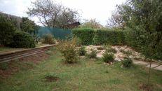 Zahrada na prodej, Lužice