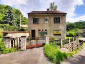 Rodinný dům na prodej, Krupka