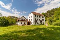 Rodinný dom na predaj, Horní Štěpánov / Nové Sady