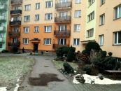 Byt 2+1 k pronájmu, Ostrava / Poruba, ulice Ludvíka Podéště