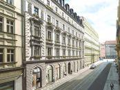 Byt 3+kk na prodej, Praha / Nové Město, ulice Dlážděná