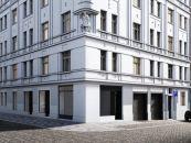 Komerční nemovitost na prodej, Praha / Vršovice