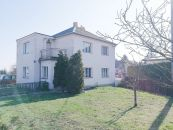 Rodinný dům na prodej, Horní Lhota