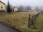 Stavební pozemek na prodej, Orlová / Poruba