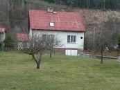 Rodinný dům k pronájmu, Bystřička