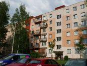Byt 4+1 k pronájmu, Ostrava / Poruba, ulice Kubánská