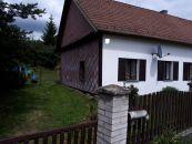 Rodinný dom na predaj, Brodek u Konice