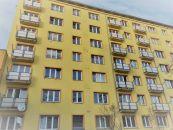 Byt 2+1 k pronájmu, Ostrava / Poruba, ulice Hlavní třída