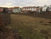 Stavební pozemek na prodej, Velké Pavlovice