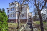 Rodinný dom na predaj, Hradec Králové / Slezské Předměstí