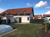 Rodinný dom na prenájom, Němčice