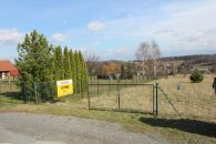 Stavební pozemek na prodej, Václavovice