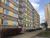 Byt 3+1 na prodej, Pardubice / Zelené Předměstí, ulice Arnošta z Pardubic