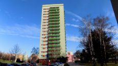 Byt 2+1 na prodej, Ostrava / Moravská Ostrava, ulice Ahepjukova