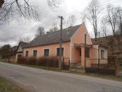 Rodinný dům na prodej, Radiměř