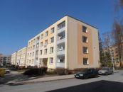 Byt 1+1 na prodej, Polička / Horní Předměstí, ulice M. Bureše