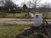 Záhrada na predaj, Petrovice u Karviné
